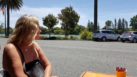 Wairoa, Selandia Baru: EastEnd Cafe and Bar