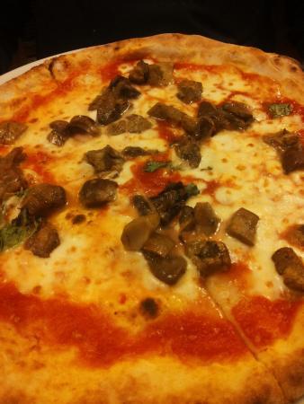 Super pizza Per Tutti anche senza glutine