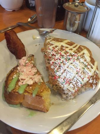 The Ruby Slipper Cafe Photo
