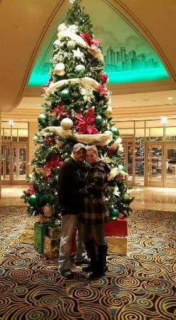Hollywood Casino St. Louis Hotel: FB_IMG_1450628657695_large.jpg