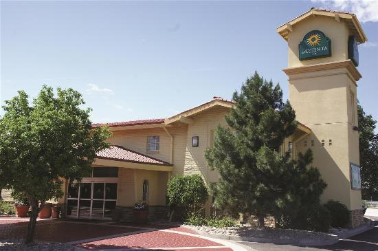 La Quinta Inn Denver Cherry Creek