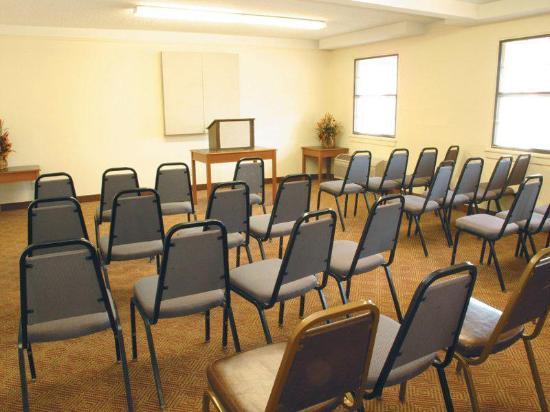 La Quinta Inn Denver Cherry Creek: Meeting room