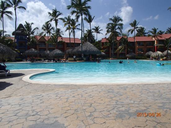 piscine photo de punta cana princess all suites resort spa punta cana tripadvisor. Black Bedroom Furniture Sets. Home Design Ideas