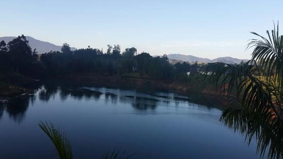 Parque Ciudad Montes