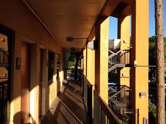 环球影城南凯丽套房酒店照片