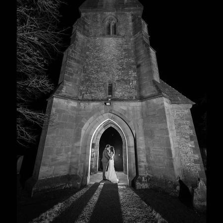 Bell Tower St Helens & All Saints Wykeham