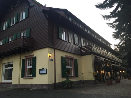 Waldhotel Forellenhof: photo0.jpg
