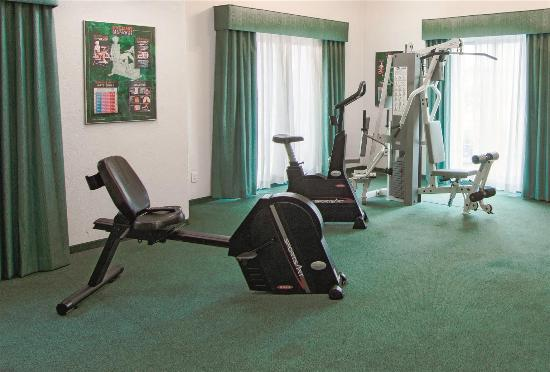 La Quinta Inn Indianapolis Airport Lynhurst: Health club