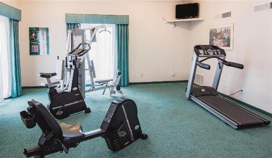 La Quinta Inn Indianapolis Airport Lynhurst : Health club