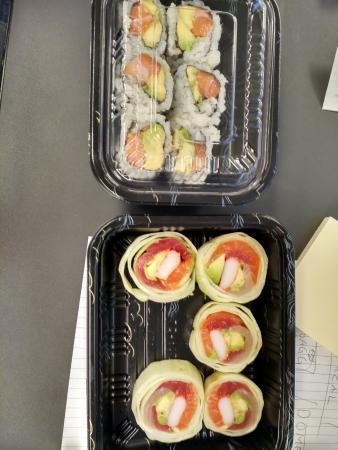 A Asosan Sushi