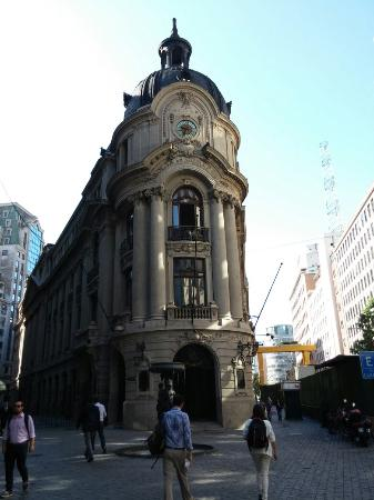 Stock Exchange : 20151218_093643_large.jpg