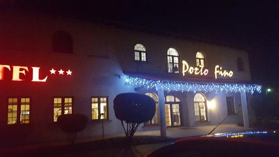 Porto Fino Hotel