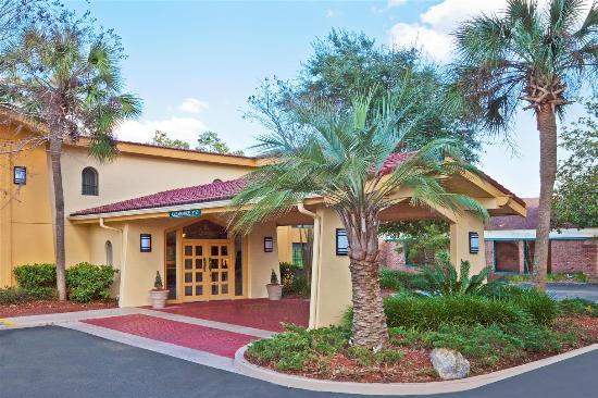 La Quinta Inn Tallahassee North: Exterior view