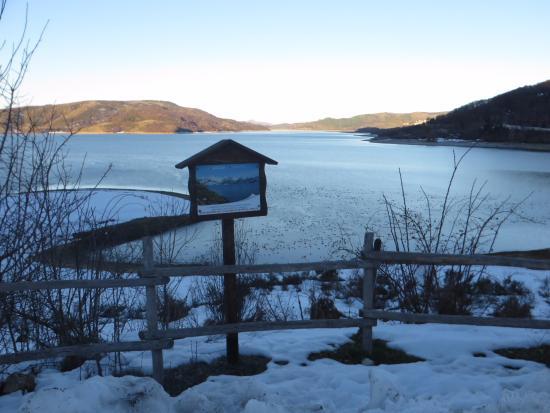 the lake - カンポトスト、Lago ...