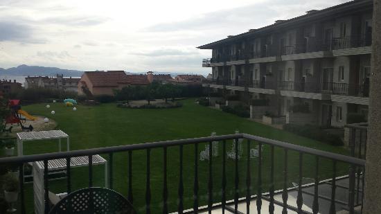 Augusta Spa Resort: 20151213_113318_large.jpg
