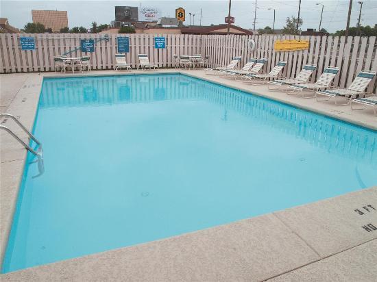 La Quinta Inn Columbus Airport Area 59 ̶6̶5̶ Updated