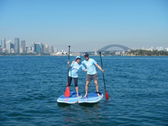Sydney Scenic SUP: photo0.jpg