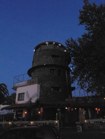 Bastion de Santa Rita