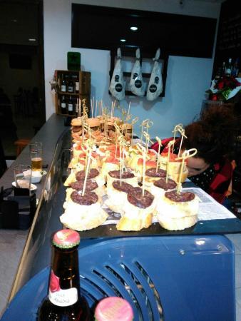 La Taberna de Misti