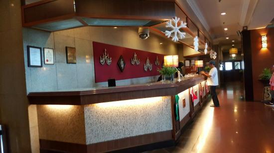 Hotel Selesa Johor Bahru: 20151220_094212_large.jpg