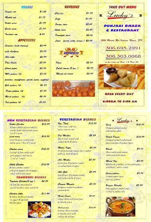 Indian Head Saskatchewan Restaurants