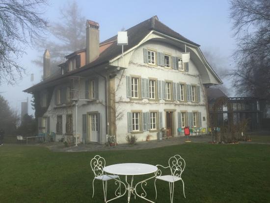 Auberge Aux 4 Vents: photo1.jpg