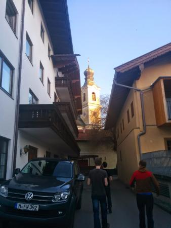 Appartement Brixental