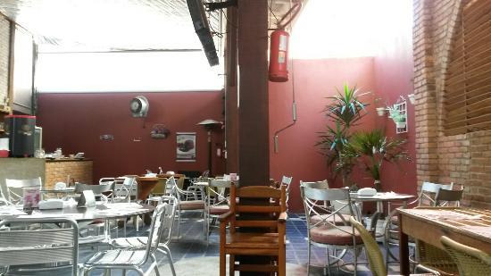 Strogonoff Restaurante