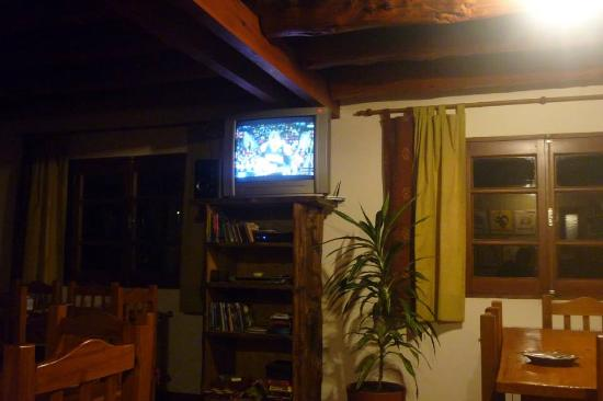 Altos del Sur Hostel: 3