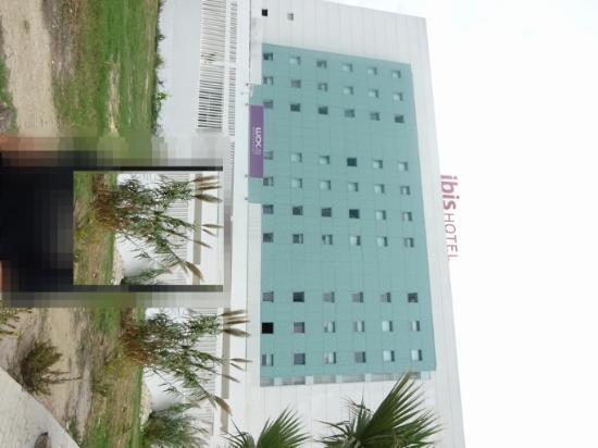 Ibis Tanger City Center: さすがのibisです