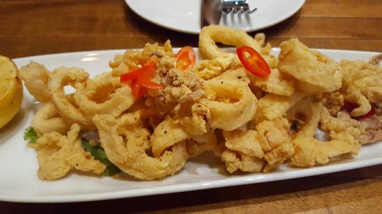 Jacksons Landing Bar Grill Hub Restaurant