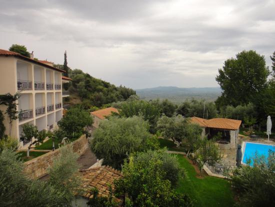 Hotel Europa Olympia: Best Western Europe