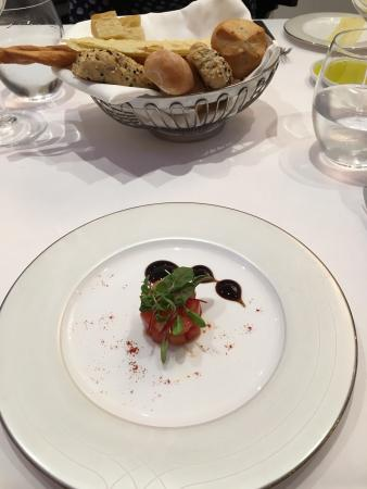 Food - The Oval Restaurant Photo