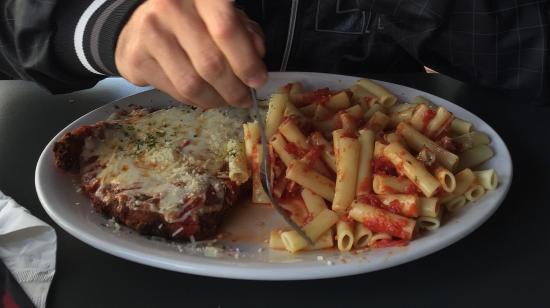 Venezia Grill, Pizzeria & Bar