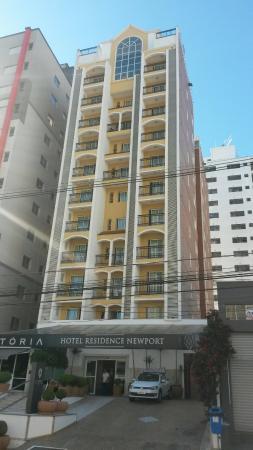 Vitoria New Port Residence