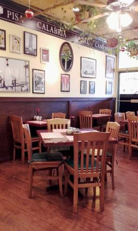 Sammy'S Italian Pizza Kitchen, Annapolis - Menu, Prices