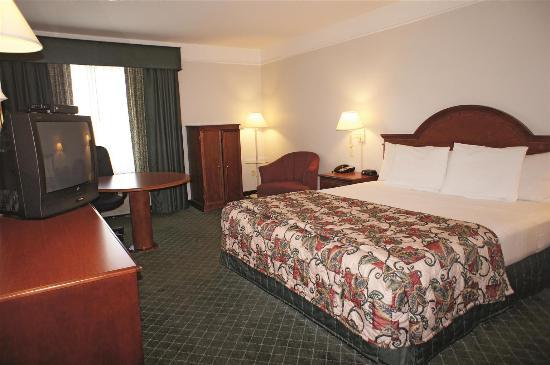 ริปอน, แคลิฟอร์เนีย: Guest room