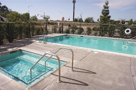 ริปอน, แคลิฟอร์เนีย: Pool view