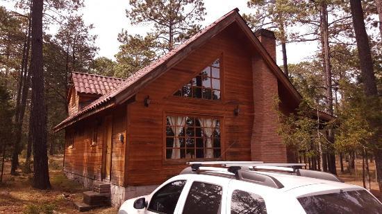 cabanas de mexiquillo campground reviews durango. Black Bedroom Furniture Sets. Home Design Ideas