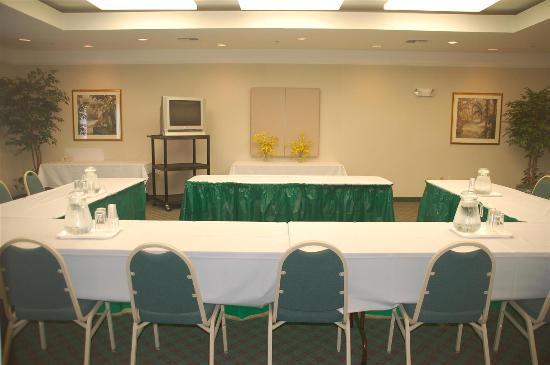 La Quinta Inn & Suites Houston NASA Seabrook: Meeting room