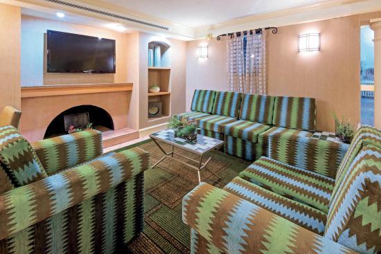 科羅拉多斯普林斯眾神花園拉昆塔套房飯店照片