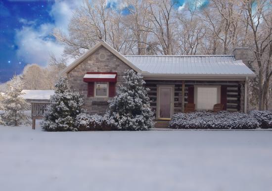 Rockhaven cabin rentals nashville tn omd men och for Cabin rentals vicino a nashville tn