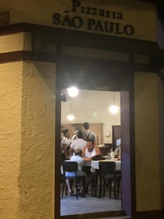 Restaurant Sao Paulo