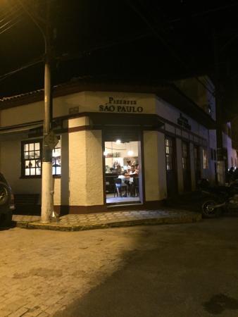 Restaurant Sao Paulo: photo3.jpg