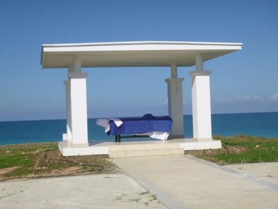 Massage on The Ocean
