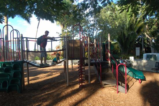 Playground Picture Of Naples Zoo At Caribbean Gardens