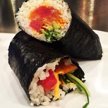 Photo of Restaurant Uma Temakeria at 600 11th Ave, New York City, NY 10036, United States