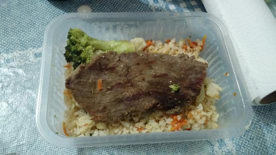 Mister Salad Premium