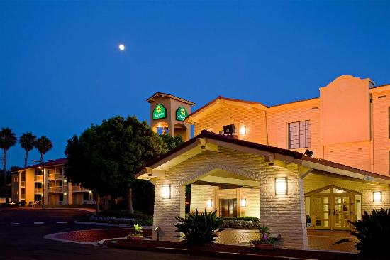 La Quinta Inn San Diego Chula Vista: Exterior view
