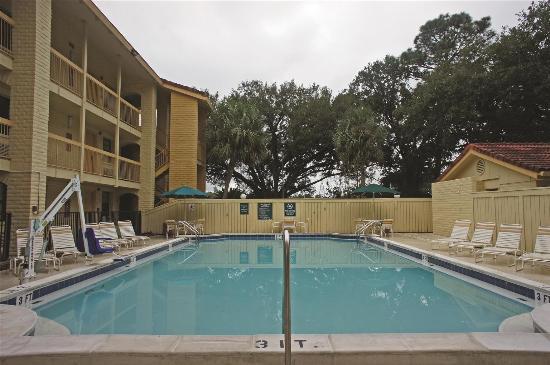 La Quinta Inn Pensacola 79 ̶8̶9̶ Updated 2018 Prices